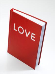 Love Book