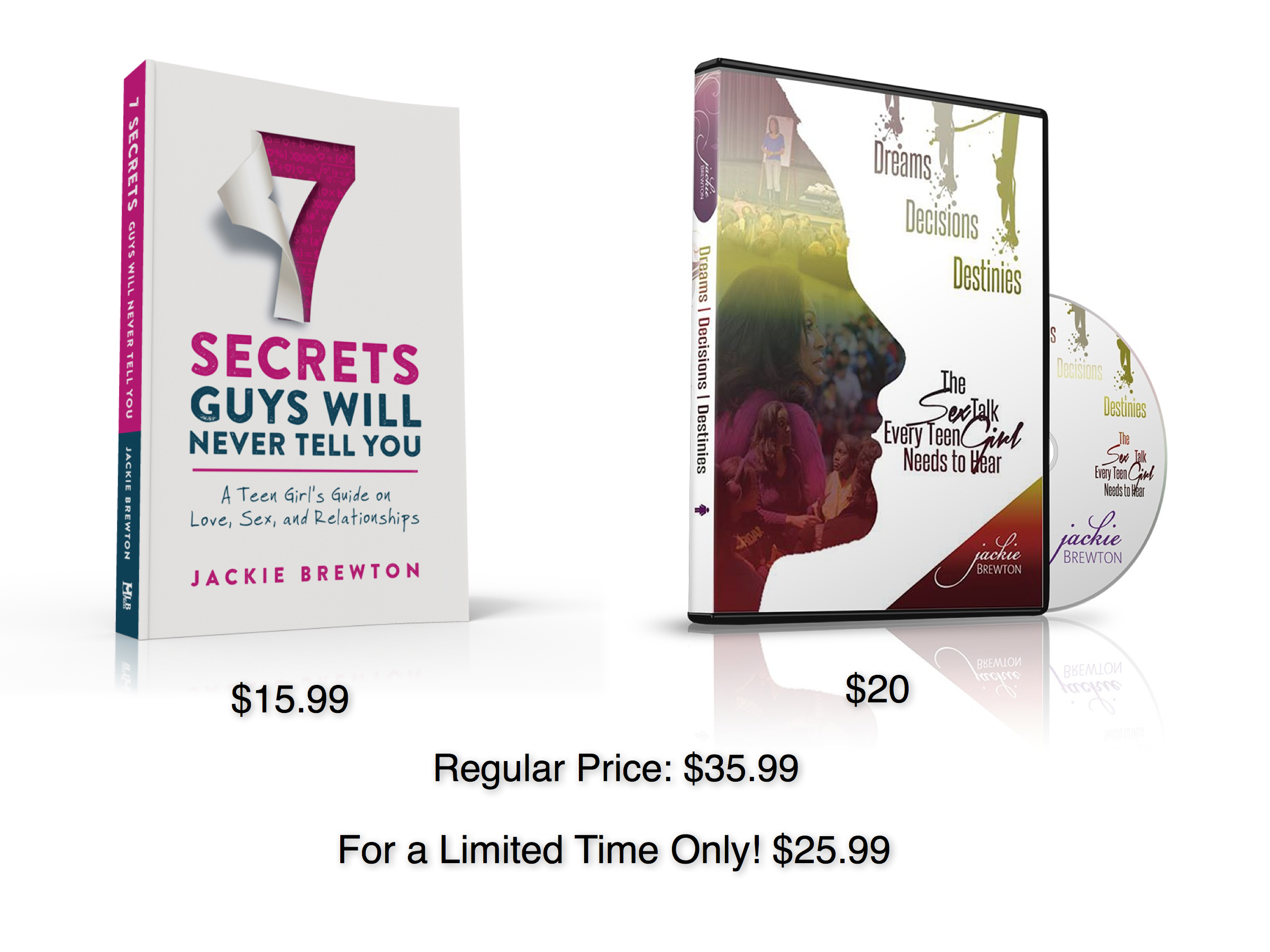 Book and DVD w:prices2