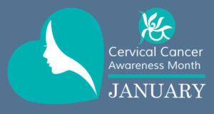 cervical cancer awareness month
