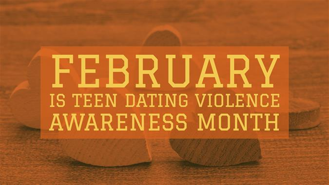 Teen-DV-Month